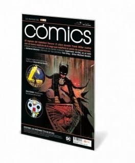 Ecc Cómics 15 (Revista)
