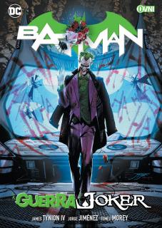Batman: Guerra del Joker