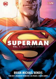SUPERMAN DE BRIAN MICHAEL BENDIS 01