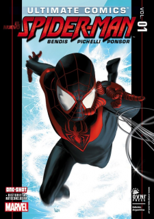 Ultimate Comics El nuevo Spider-Man (Pack 1 al 3)
