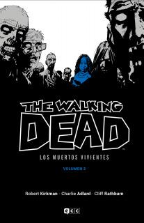 The Walking Dead 02/16