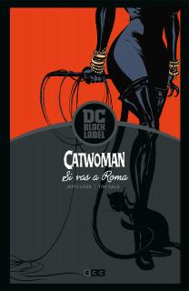 Catwoman: Si vas a Roma...