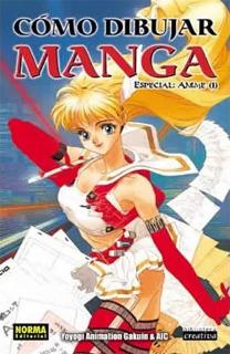 Como dibujar Manga: Especial Anime