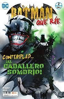 El Batman Que Ríe 02 (De 8)