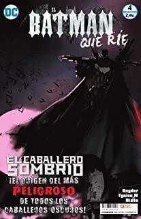 El Batman Que Ríe 04 (De 8)