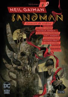 Sandman 04: Estación de Nieblas