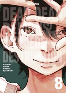 Dead Dead Demons Dededede Destruction 08
