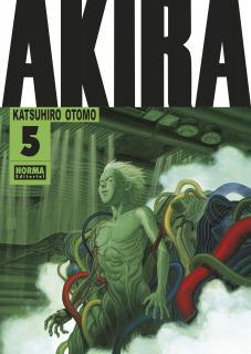 Akira Edición Original 05 (Norma)