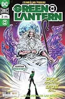 El Green Lantern 85/ 3 (Morrison)