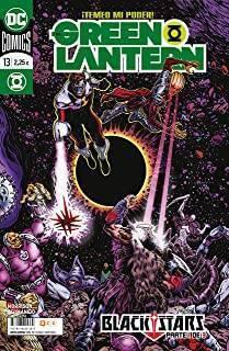 El Green Lantern 95/ 13