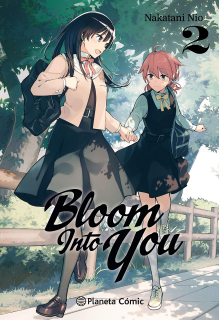 Bloom Into You 02/08