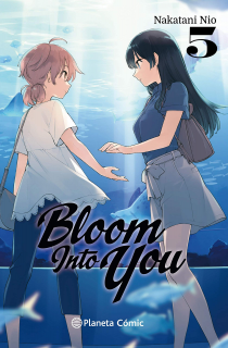 Bloom Into You 05/08