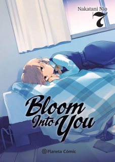 Bloom Into You 07/08