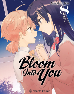 Bloom Into You 08/08