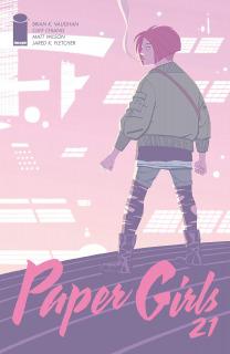 Paper Girls 21/30