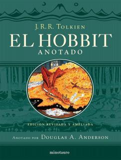 El Hobbit: Anotado por Douglas A. Anderson