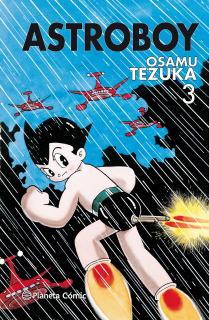 Astro Boy 03/07