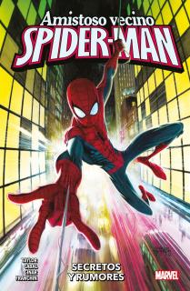 Amistoso Vecino Spider-Man 01