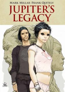 Jupiters Legacy 01 Un nuevo origen