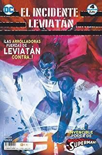 El Incidente Leviatán 04 (De 6)