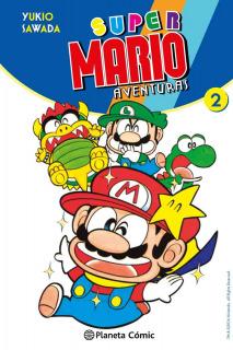 Super Mario 02