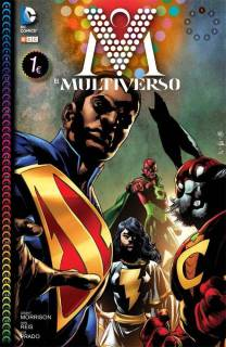 El Multiverso 01 (De 9)