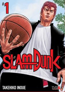 Slam Dunk 01/20