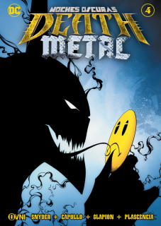 Noches Oscuras: Death Metal 04