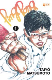Ping pong 01 (de 05)