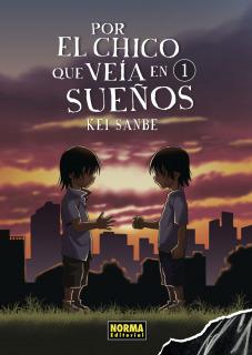 Por El chico Que vi en sueños 01 (Ed. especial + Postal)
