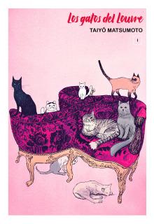 Los Gatos Del Louvre 01 de 02