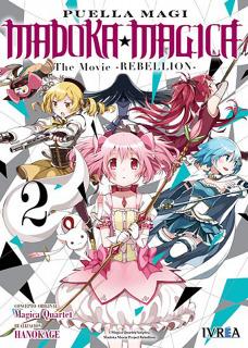 Madoka Magica: The Movie Rebellion 02
