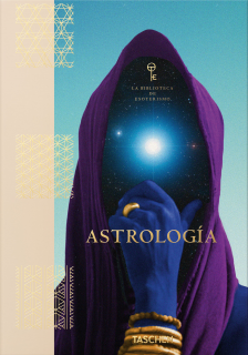 Astrología. La Biblioteca De Esoterismo
