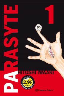 MM Parasyte 01