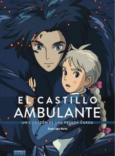 El Castillo Ambulante. Un Corazón Es Una Pesada Carga