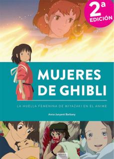 Mujeres De Ghibli