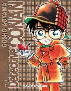Detective Conan 01