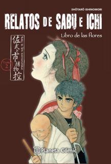 Relatos de Sabu e Ichi 02/04