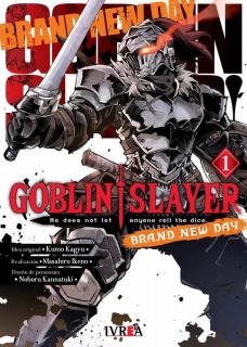 Goblin Slayer - Brand New Day 01/02
