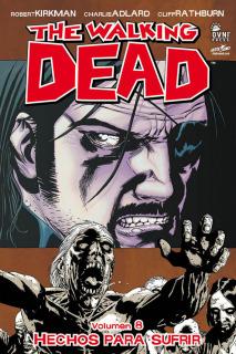 The Walking Dead vol. 08