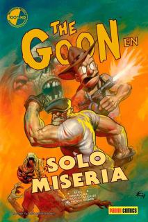 The Goon 01: Solo Miseria