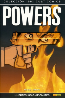 Powers 3: Muertes Insignificantes