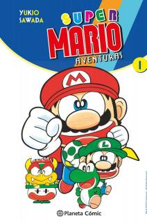 Super Mario 01
