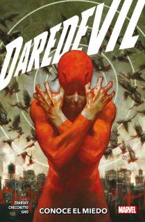 Daredevil 1: Conoce el Miedo