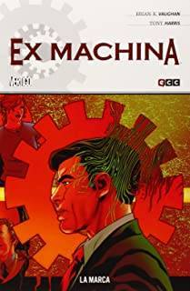 Ex Machina Vol.2