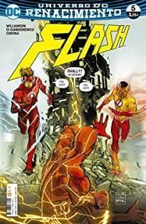 Flash 19/ 5 (Renacimiento)