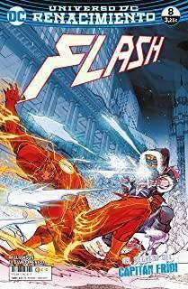 Flash 22/ 8 (Renacimiento)