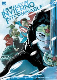 Liga de la Justicia : INVIERNO INTERMINABLE