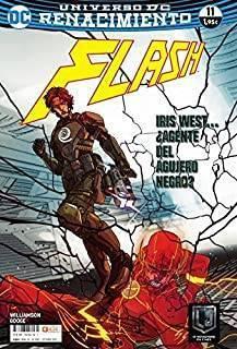 Flash 25/ 11 (Renacimiento)