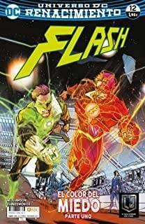 Flash 26/ 12 (Renacimiento)